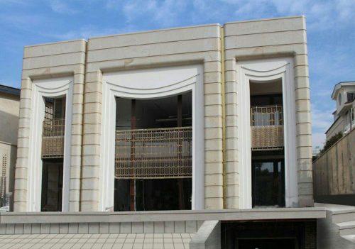 مطمئن ترین چسب برای اجرای نمای خشک ساختمان