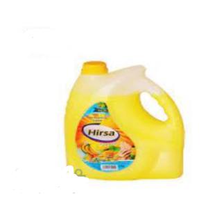 فروش ویژه محصولات شوینده و بهداشتی هیرسا