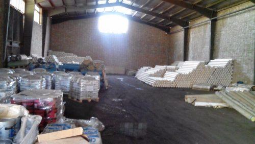 انبار سرامد در خدمت تولید کنندگان و وارد کنندگان