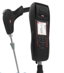 دستگاه آنالایزر گاز احتراق کیمو مدل KIMO- KIGAZ 310