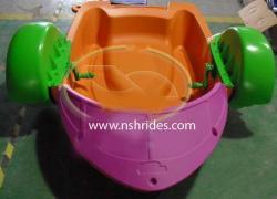 فروش قایق پدالی دستی برای شهربازی ها و ویلاها در تهران