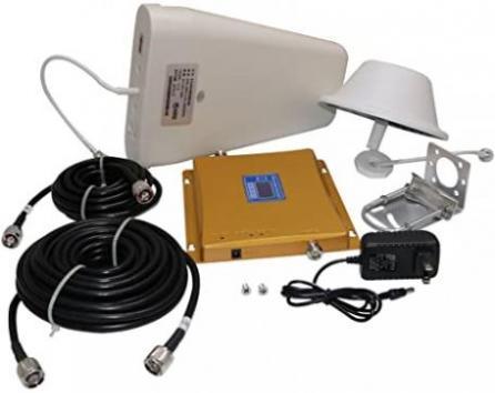 فروش تجهیزات تقویت کننده آنتن مکالمه و اینترنت موبایل