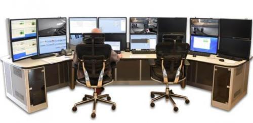 فروش انواع دوربین مداربسته و نرم افزار مدیریت CCTV
