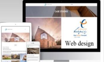 طراحی فروشگاه اینترنتی ، برندسازی وب سایت