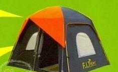 چادر مسافرتی اتوماتیک 8 نفره
