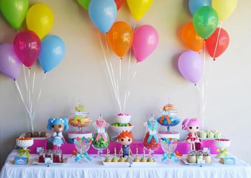 خدمات جشن کودک