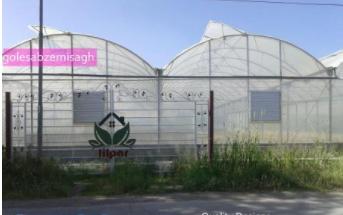 تجهیزات گلخانه -لوازم گلخانه-اتصلات گلخانه-ساخت گلخانه